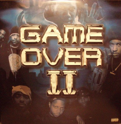 Various - Game Over II