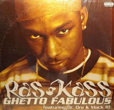 Ras Kass - Ghetto Fabulous / H2O Proof