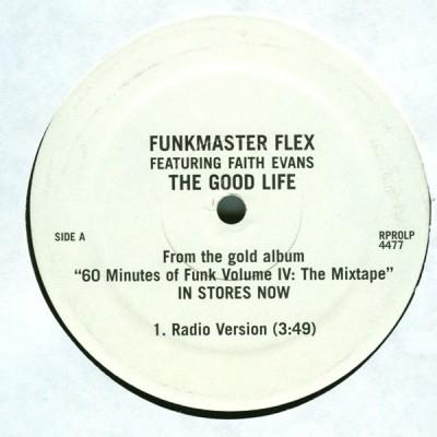 Funkmaster Flex - The Good Life