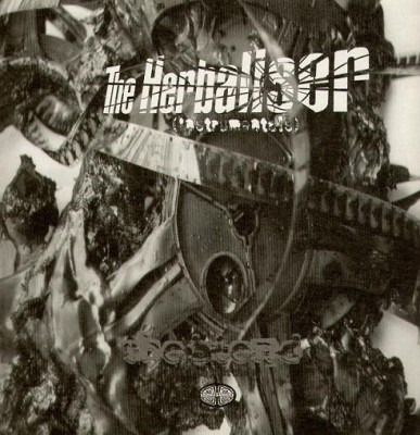 The Herbaliser - The Blend (Instrumentals)