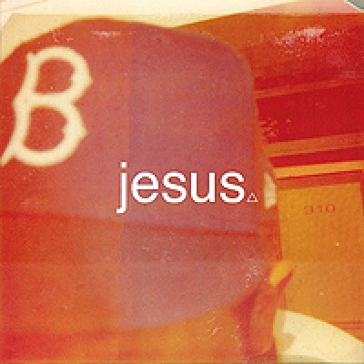 Blu - Jesus.