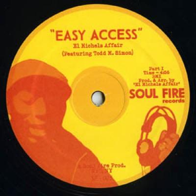 El Michels Affair - Easy Access