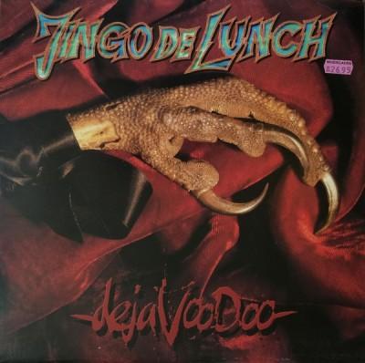 Jingo De Lunch - Deja Voodoo