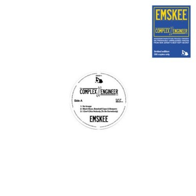 Emskee - The Complex Engineer E.P.