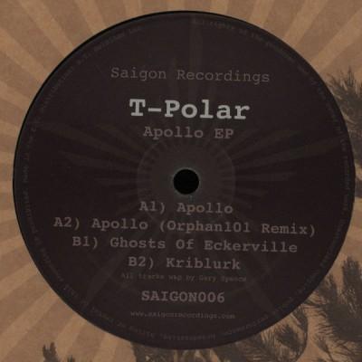 T-Polar - Apollo