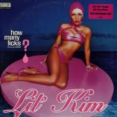 Lil' Kim - How Many Licks?