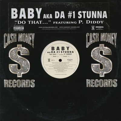 Baby - Do That ...