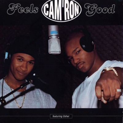 Cam'ron - Feels Good / Glory