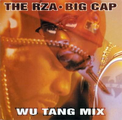 RZA - Wu Tang Mix