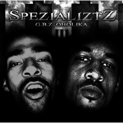 Spezializtz - G.B.Z. Oholika III