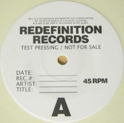 O.C. - Who Run It? (Damu The Fudgemunk Remix)