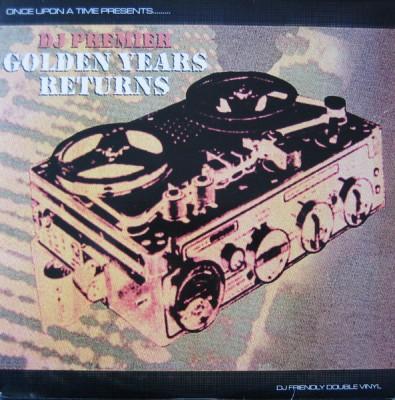 DJ Premier - Golden Years Returns