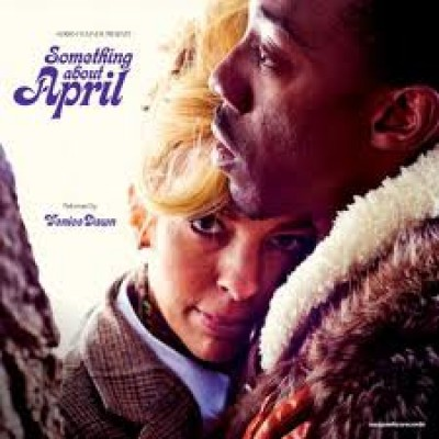 Adrian Younge - Something About April