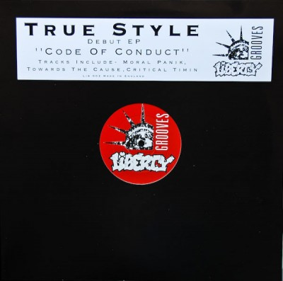 True Style - Code Of Conduct