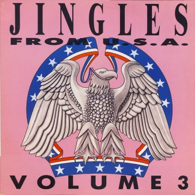 Unknown Artist - Jingles From U.S.A. - Volume 3