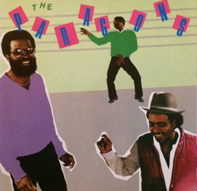 The Paragons - Sly And Robbie Meet The Paragons