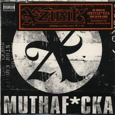 Xzibit - Muthaf*cka