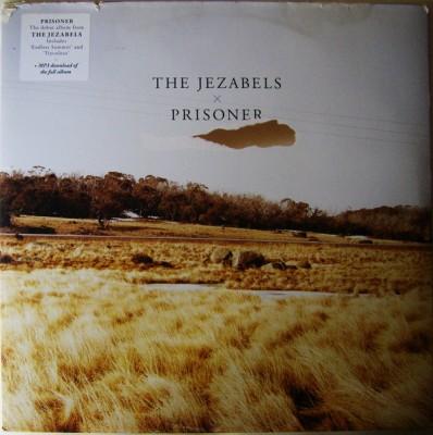 The Jezabels - Prisoner