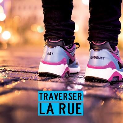 Ket - Traverser La Rue