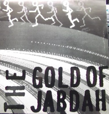 Various - The Gold Of Jabdah