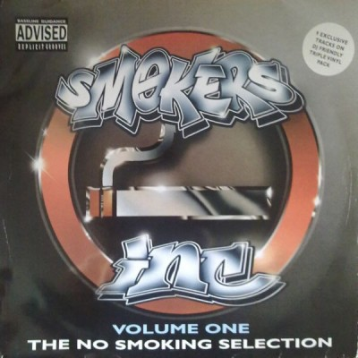 Various - Smokers Inc Volume One The No Smoking Selection
