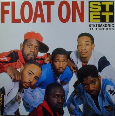 Stetsasonic - Float On