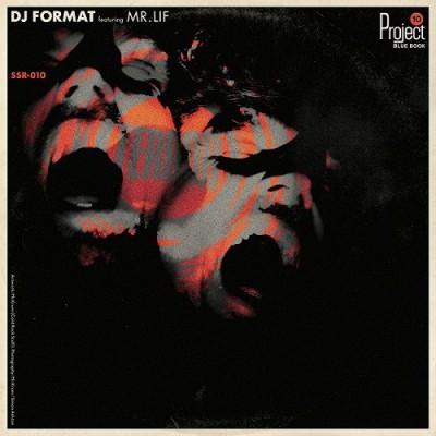 DJ Format - Spaceship Earth / Terror