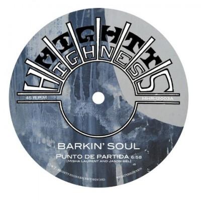 Barkin' Soul - Punto De Partida