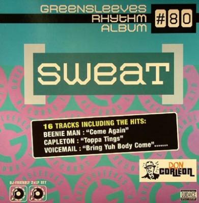 Various - Sweat