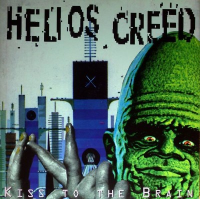 Helios Creed - Kiss To The Brain