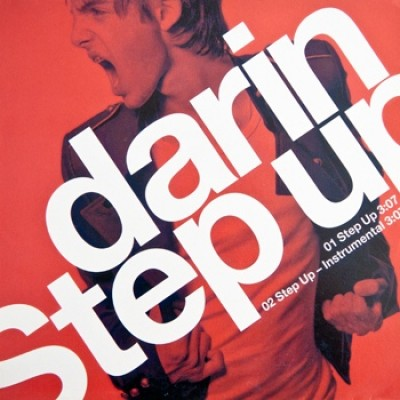 Darin - Step Up