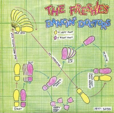 The Freshies - Dancin' Doctors