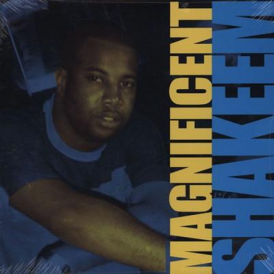 Magnificent Shakeem - Magnificent Shakeem