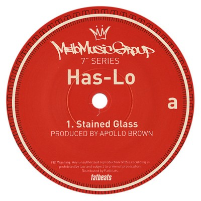 Has-Lo - Stained Glass / Make A Bet