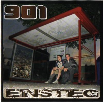901 (Pottpoeten) - Einstieg