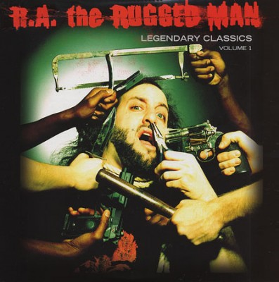 R.A. The Rugged Man - Legendary Classics Volume 1