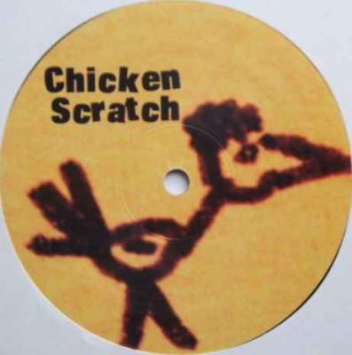 Various - Chicken Scratch Volume 10