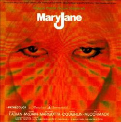 Mike Curb - Mary Jane