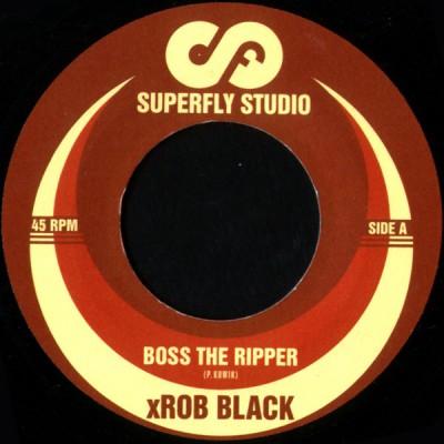 xRob Black - Boss The Ripper
