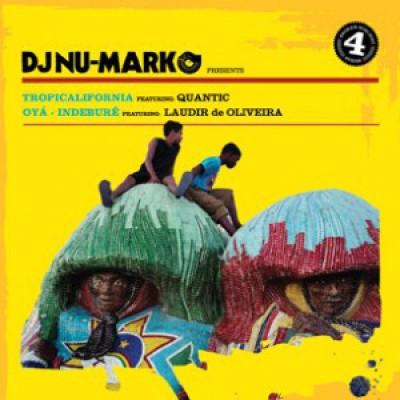 DJ Nu-Mark - Broken Sunlight Series 4