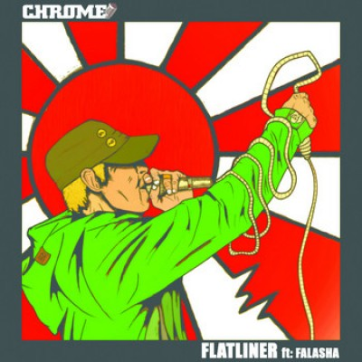 Chrome - Flatliner
