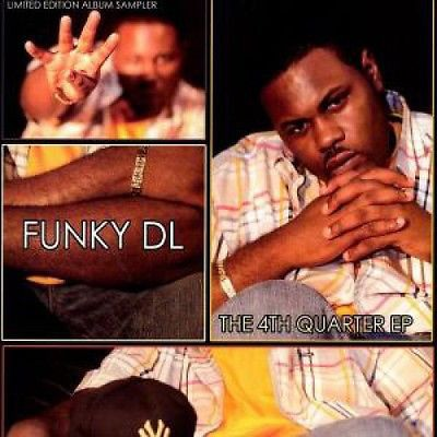 Funky DL - The 4th Quarter EP