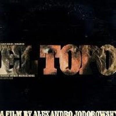 Alejandro Jodorowsky - El Topo