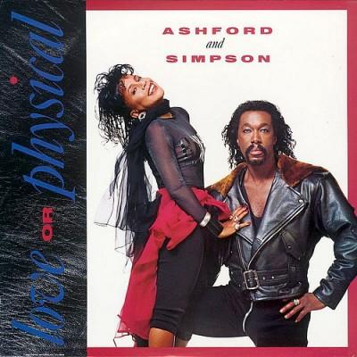 Ashford & Simpson - Love Or Physical