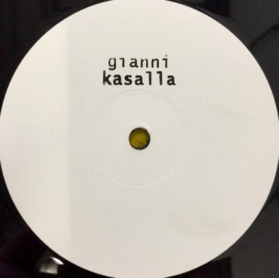Gianni - Kasalla