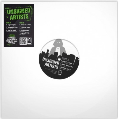 Various - Unsigned Artists
