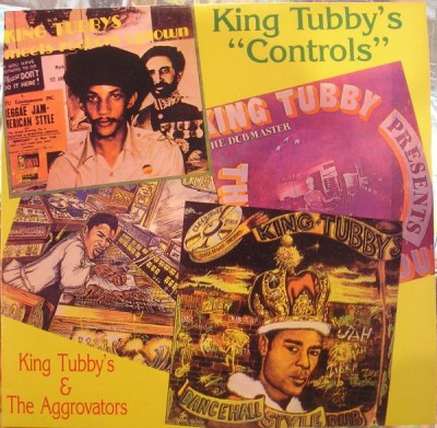 "King Tubby - King Tubby's ""Controls"""