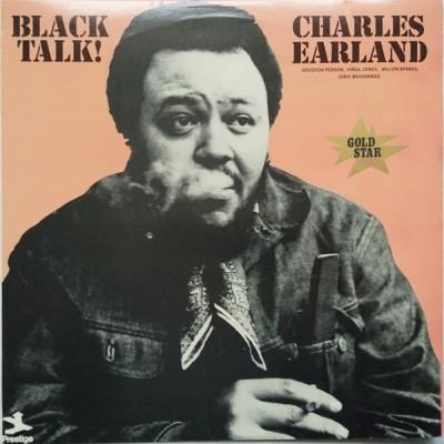 Charles Earland - Black Talk!