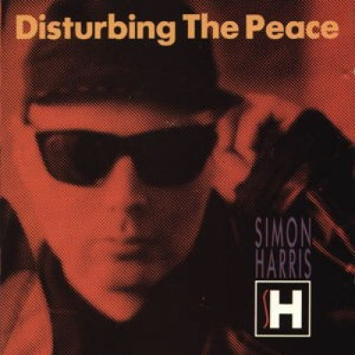 Simon Harris - Disturbing The Peace