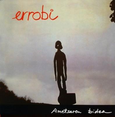 Errobi - Ametsaren Bidea